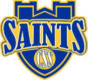 The College of St. Scholastica logo - Go to homepage