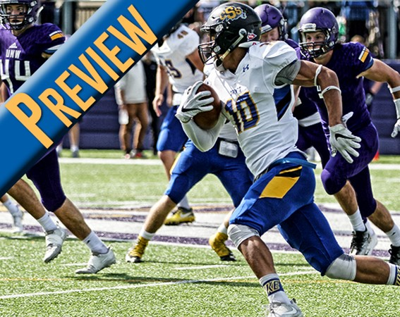Preview Football Welcomes Iowa Wesleyan For Homecoming The College Of St Scholastica Athletics