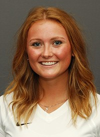 Espi Austvold - Volleyball - The College of St  Scholastica